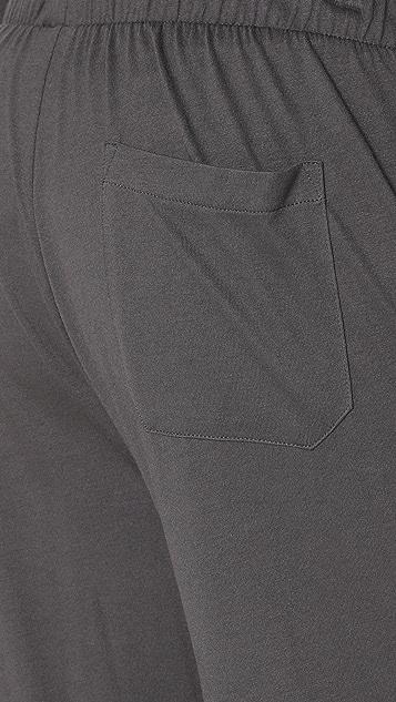 Sunspel Lounge Pants