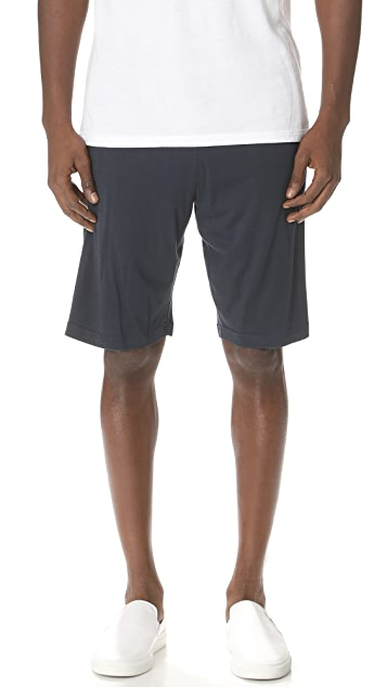 Sunspel Lounge Shorts