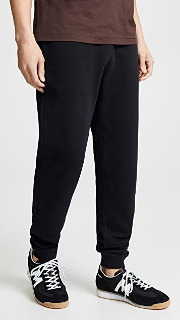 Sunspel Track Pants