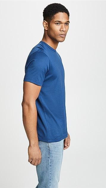 Sunspel Classic Tee Shirt