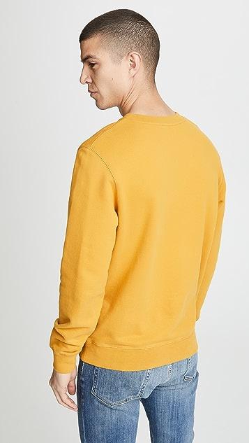 Sunspel Loopback Sweatshirt