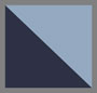 Navy/Blue Stripe