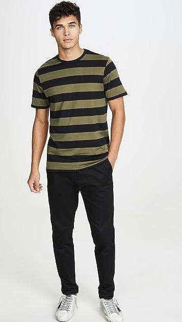 Sunspel Classic Crew Neck T-Shirt