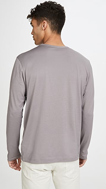 Sunspel Classic Crew Neck T-Shirt