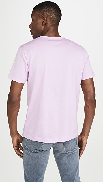 Sunspel Pima Cotton T-Shirt