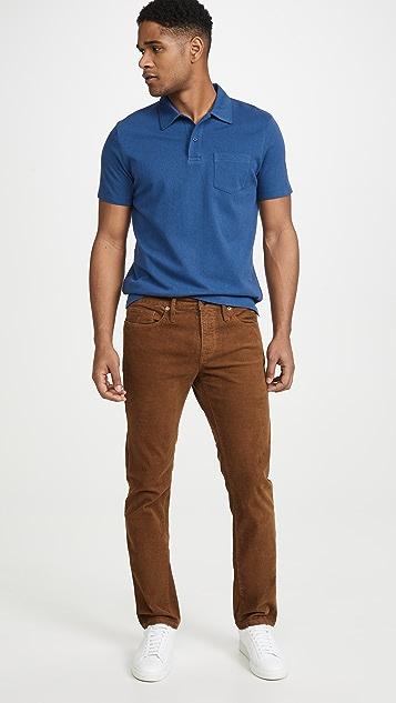 Sunspel Polo Shirt