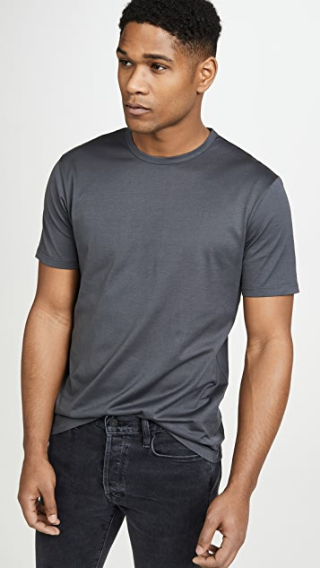 Sunspel Crew Neck T-shirt