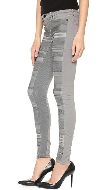 Superfine Rap Jeans