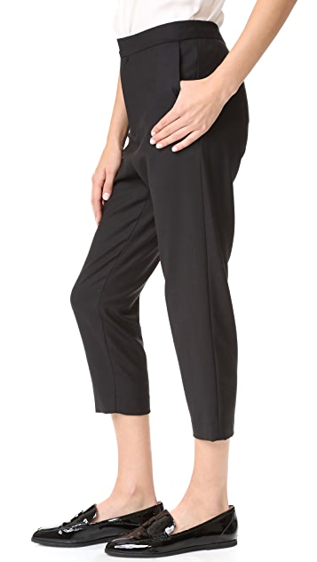 Superfine Secret Tailored Pants