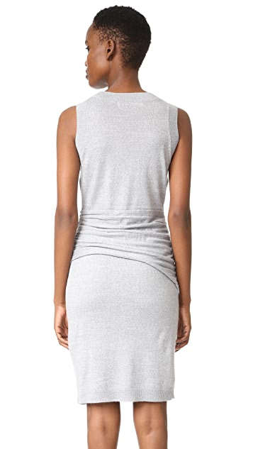 Susana Monaco Ninna Merino Sweater Dress