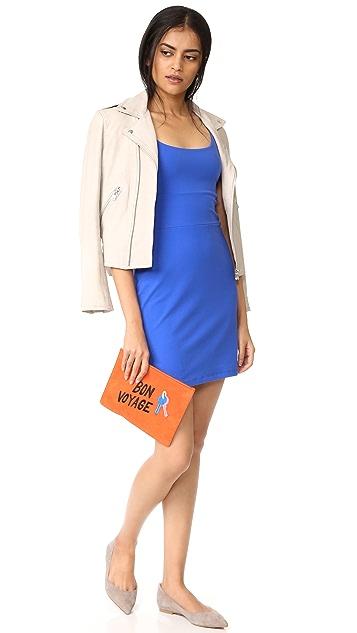 Susana Monaco Audrey Dress