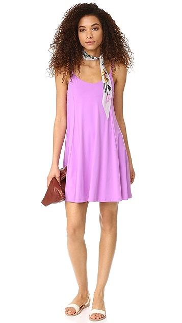 Susana Monaco Float Dress