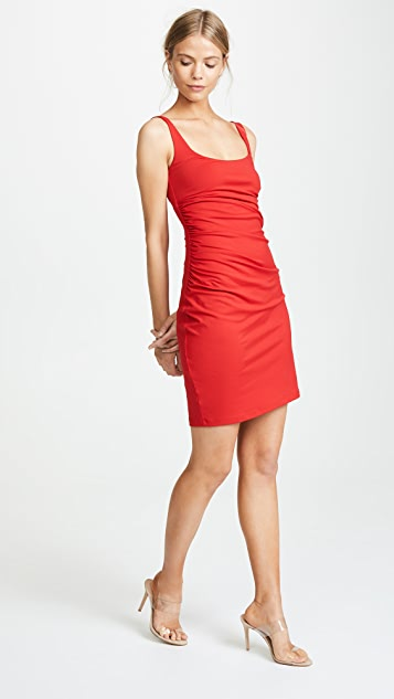 Susana Monaco Gather Tank Dress