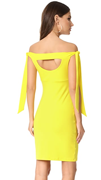 Susana Monaco Thea Dress