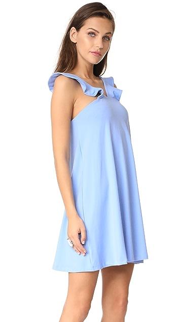 Susana Monaco Cassie Dress