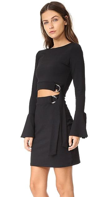 Susana Monaco Lisette Dress