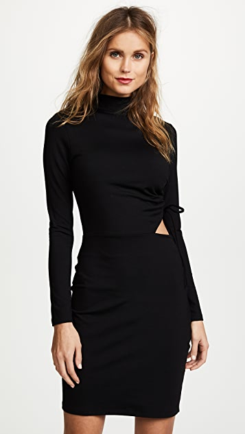 Susana Monaco Stevie Dress - Black
