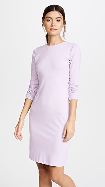 Susana Monaco Emma Dress - Lavender