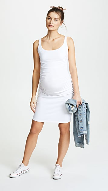 Susana Monaco Paola Maternity Dress