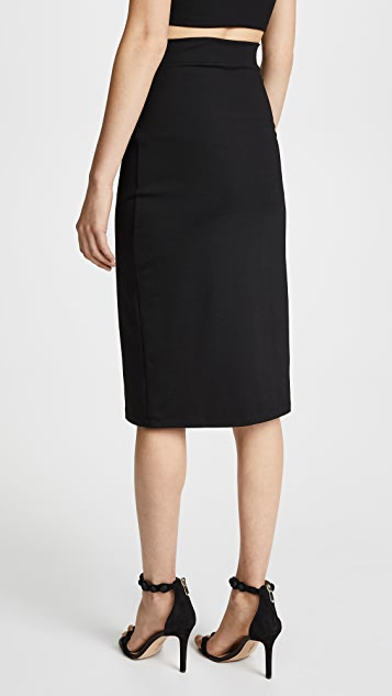 Susana Monaco Noella Pencil Skirt