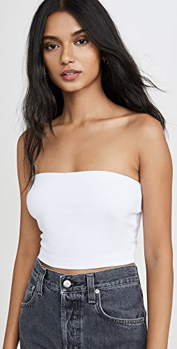 Susana Monaco - Crop Tube Top