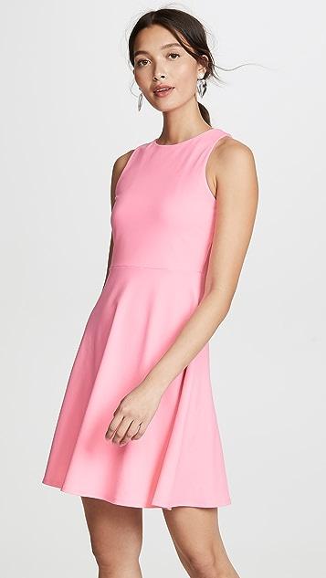 Susana Monaco Fit & Flare Dress
