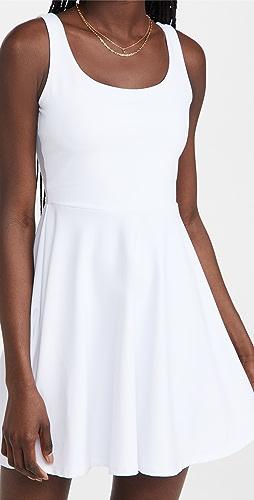 Susana Monaco - Flared Tank Dress