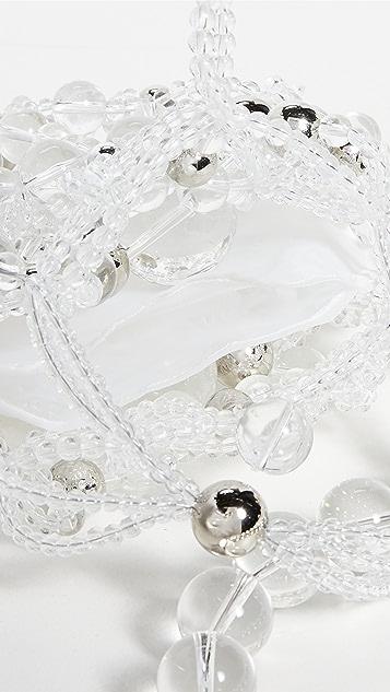 Susan Fang Bubble Bracelet Wristlet
