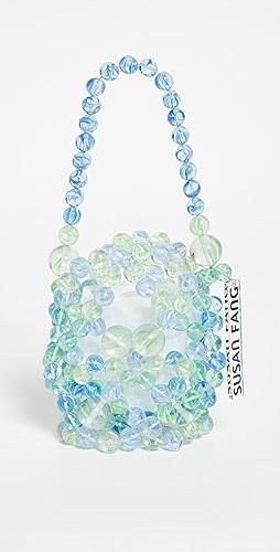 Susan Fang - Bubble Marble Egg Bag