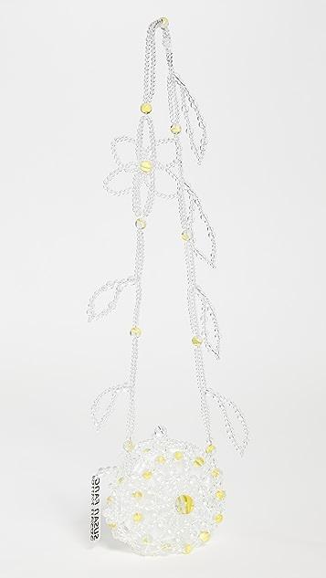Susan Fang Bubble Flower Blossom Bag