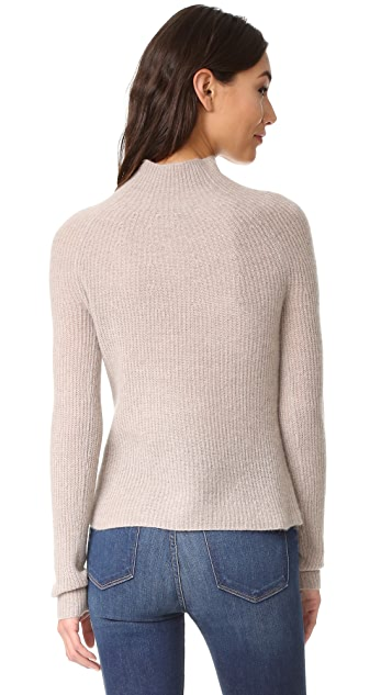 360 SWEATER Jaci Cashmere Sweater