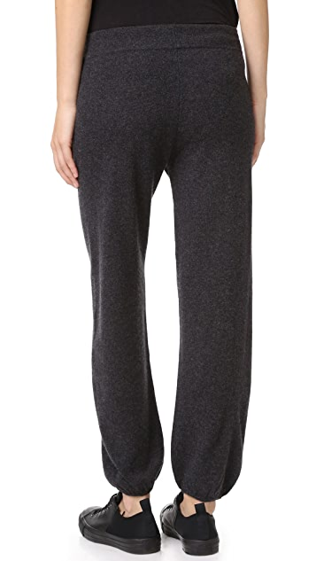 360 SWEATER Cadence Cashmere Knit Pants