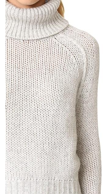 360 SWEATER Ani Turtleneck Sweater