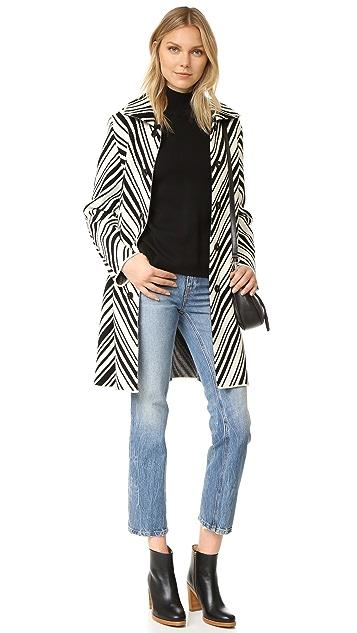 360 SWEATER Milana Sweater