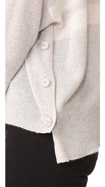 360 SWEATER Hana Cashmere Sweater