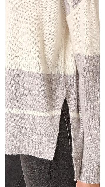 360 SWEATER Clio Cashmere Sweater