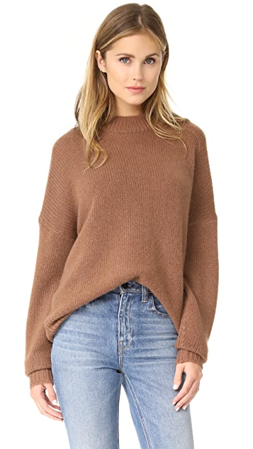 360 SWEATER Sharina Cashmere Sweater
