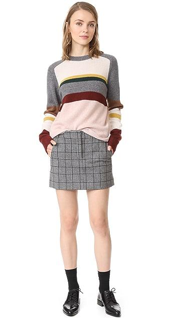 360 SWEATER Emelina Cashmere Sweater