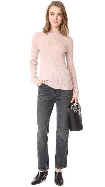 360 SWEATER Priscilla Cashmere Sweater