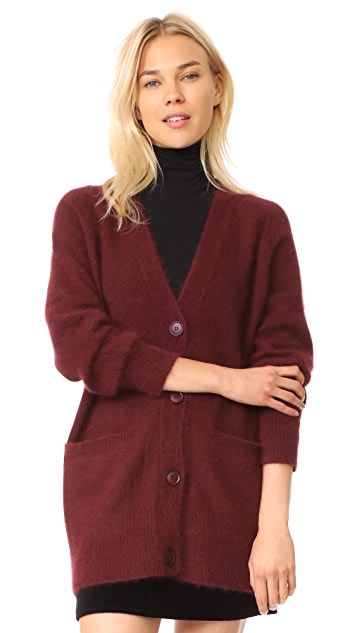 360 SWEATER Lexie Cardigan