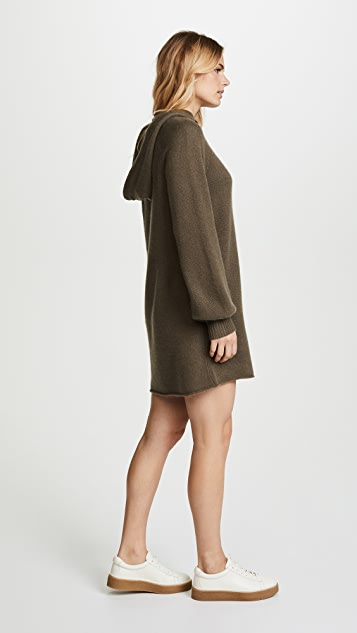 360 SWEATER Gemma Cashmere Dress