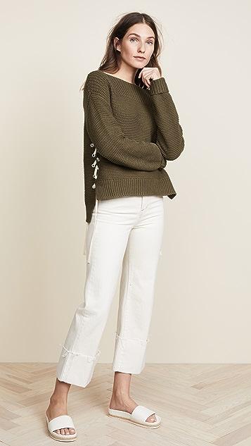 360 SWEATER Emilia Sweater