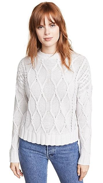360 SWEATER Alice Sweater