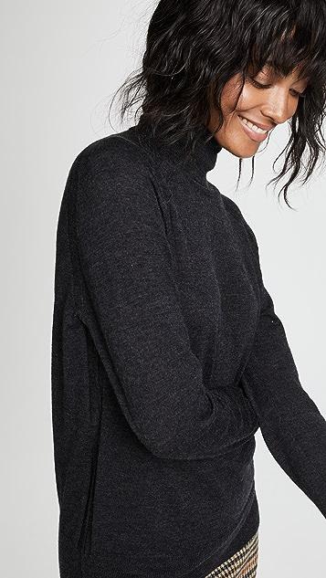 360 SWEATER Virginia Cashmere Sweater
