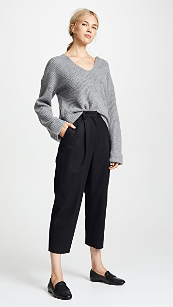 360 SWEATER Eloise Cashmere Sweater