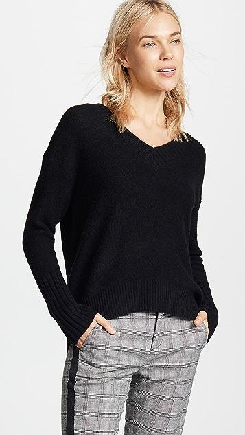360 SWEATER Eliza Cashmere Sweater