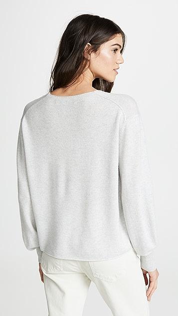 360 SWEATER Maddison Cashmere Sweater