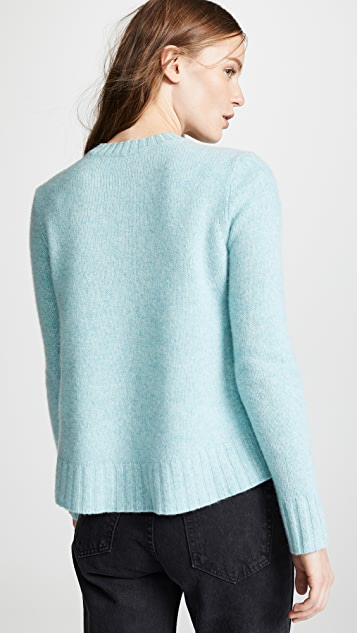 360 SWEATER Cashmere London Sweater