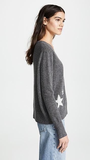 360 SWEATER Jayla Sweater