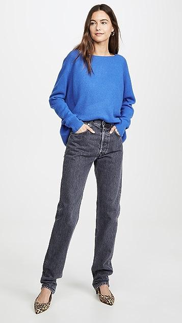 360 SWEATER Кашемировый свитер Jolene